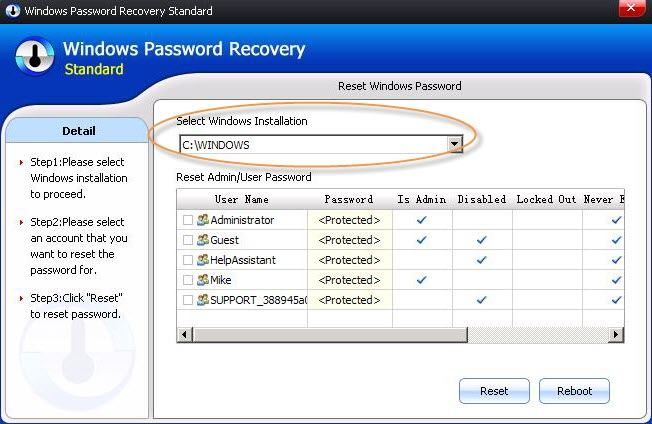 how to turn off administrator account windows 7