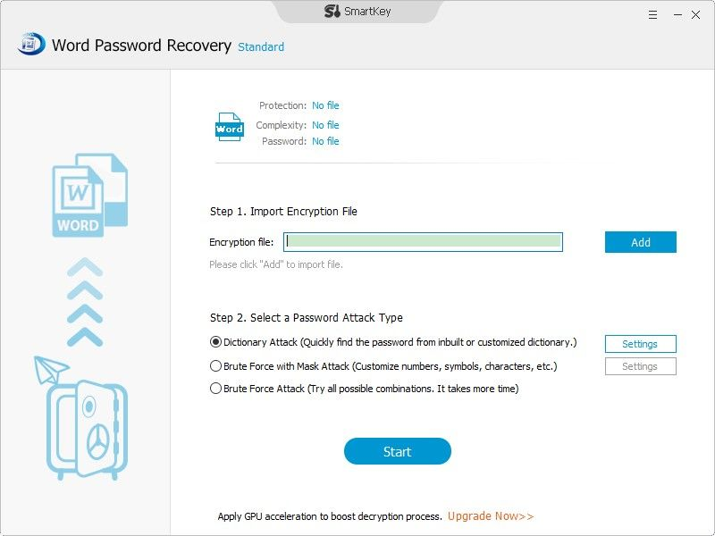Password recovery bundle 2016