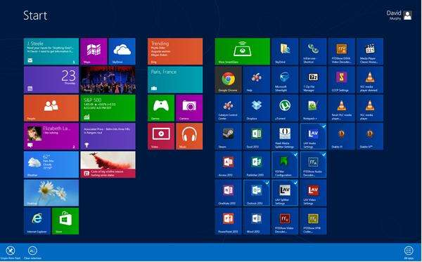 windows 8.1 has arrived