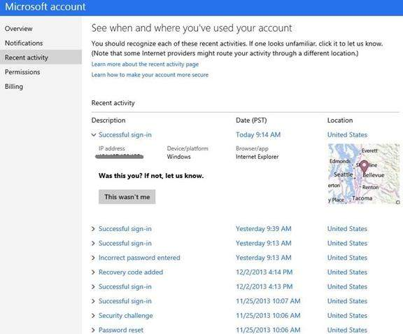 new security features rolling out to microsoft account