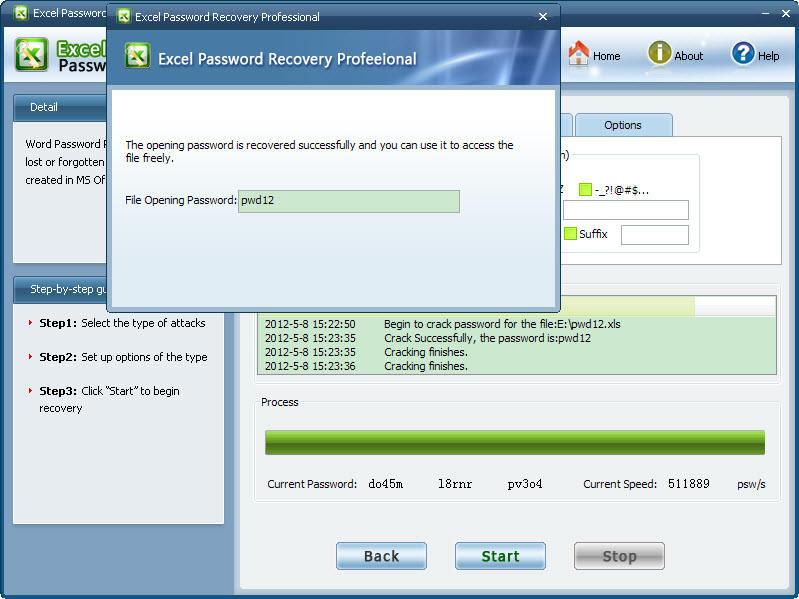Yahoomail Password Crack