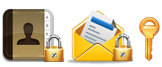 Recover Passwords for Email Accounts