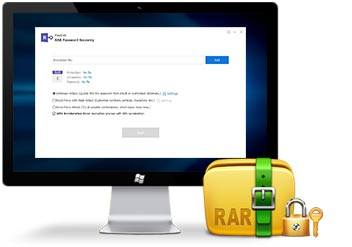 winrar password remover download softonic