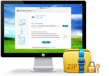 ZIP Password Recovery