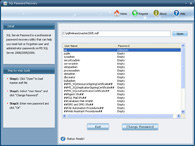 SQL Password Recovery 5.20 full
